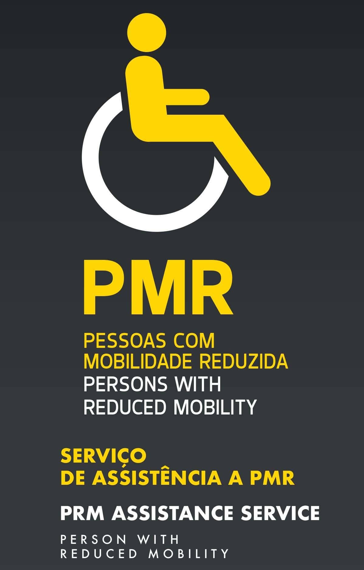 Serviço PMR